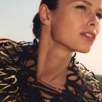 'Densely 1 gold' 2002 foto : Lieselotte Schuppers